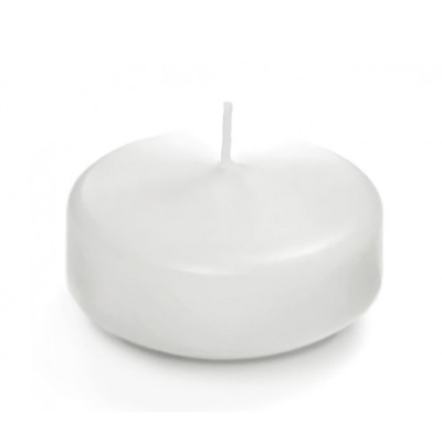 Floating Candles Two Inch for Weddings, Events and DIY Brides. Wedding Florist Serving North New Jersey and New York