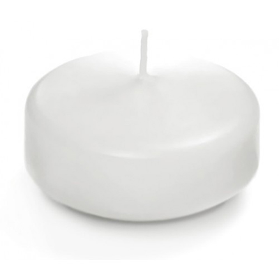 Floating Candles Three Inch for Weddings, Events and DIY Brides. Wedding Florist in Fairfield New Jersey