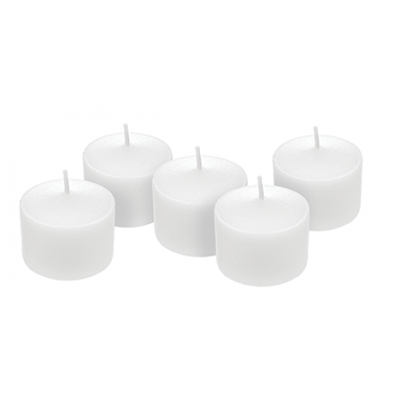 Votive Candles 8 Hours for Weddings, Events and DIY Brides. Wedding Florist in Fairfield, NJ 07004