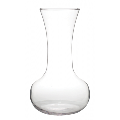 Decanter Bud Vase for Weddings, Events and DIY Brides. Wedding Florist in Fairfield, New Jersey
