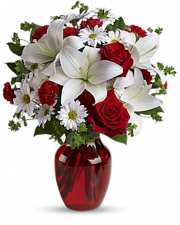 NJ retail florist