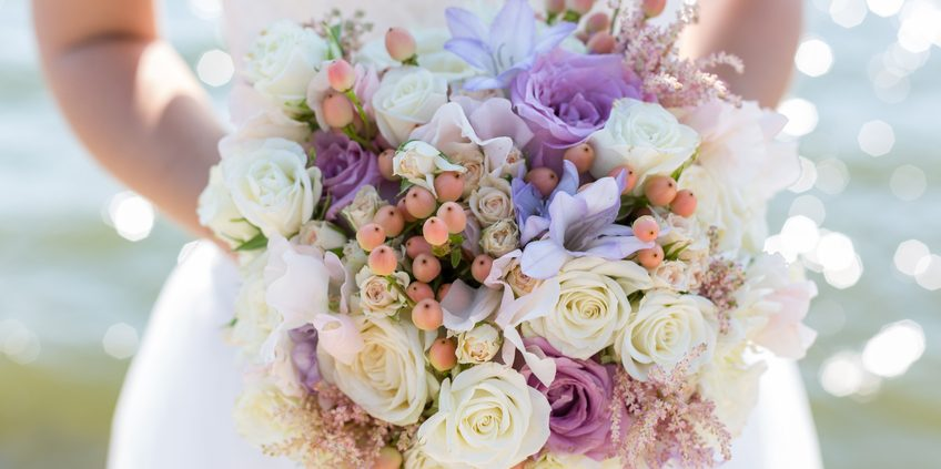 Cityside Flowers is the Winner of The Knot Best of Weddings 2017, Wedding and Event Florist in Fairfield NJ
